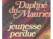 """Jeunesse perdue"" Daphné Maurier"