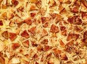 ..La tarte pommes Maman..