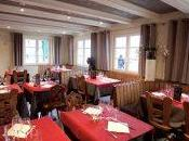Restaurant Grillon l'invitation gourmande Corinne Daull