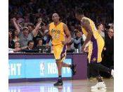 d'une époque Kobe marque retraite avec style