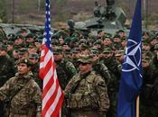 britannique diffuse erreur manuel secret l'OTAN