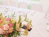 Bien choisir fleurs mariage