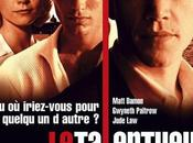 Talentueux Ripley d'Anthony Minghella avec Matt Damon, Jude Law, Gwyneth Paltrow, Cate Blanchett, Hoffman, J.Davenport