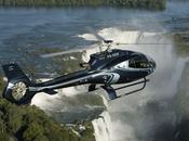 Helisul hélicoptère chutes iguaçu