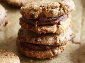 Cookies purée cacahuètes (vegan)