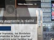 tramway bordelais teste réalité augmentée