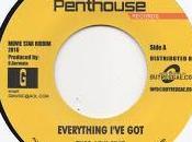 Garnett Silk Exco Levi-Everything I've Got-Penthouse Records-2016.