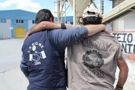 La lutte des travailleurs de l'usine autogérée Vio Me en Grèce