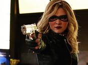 critiques Arrow Saison Episode Canary Cry.