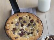 cookie éclats chocolats Sillon