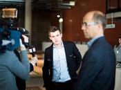 Magnus Carlsen s'incline face Aronian