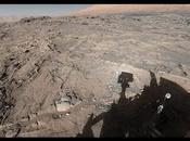 Explorez Mars 360° dans nouveau panorama interactif NASA