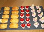 Mini cakes Vache