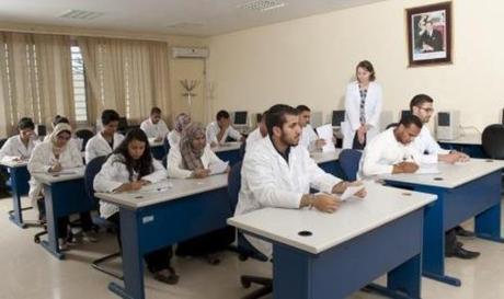 Cuisine marocaine ofppt paperblog for Offre d emploi chef de cuisine international