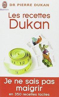 Les dossiers et les articles sur le régime Protal du Docteur Dukan  Recettes