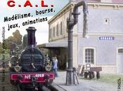 Expo train Ornans Organisation Rail Miniature