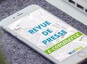 E-commerce Revue Presse Avril 2016