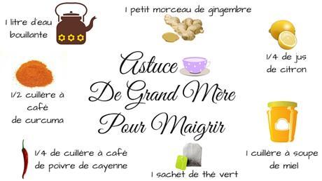 Maigrir/Régime Archives  Astuces, recettes et remèdes de grand mère