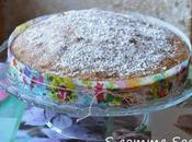 Gâteau moucheté chocolat