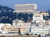Conférence projet développement groupements industriels culturels octobre Alger