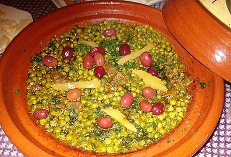 cuisine marocaine veau   À voir