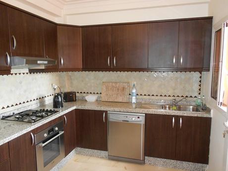 cuisine marocaine meuble paperblog. Black Bedroom Furniture Sets. Home Design Ideas