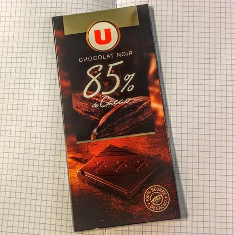 Le chocolat noir et ses bienfaits pour la santé