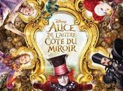Cinéma Alice l'autre côté miroir, infos