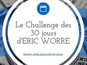 challenge jours d'Eric Worre