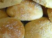 Petits pains l'anis Krichlates