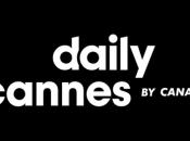 Canal Dailymotion s'associent pour vivre Festival Cannes