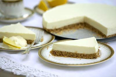 Recette dessert leger facile rapide