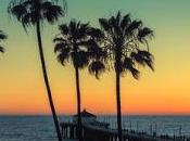 Road Trip Californie