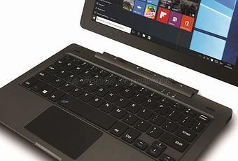 storex wind tab 101 la tablette windows 10 avec clavier d tachable voir. Black Bedroom Furniture Sets. Home Design Ideas