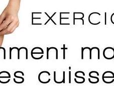 conseils pour maigrir rapidement cuisses