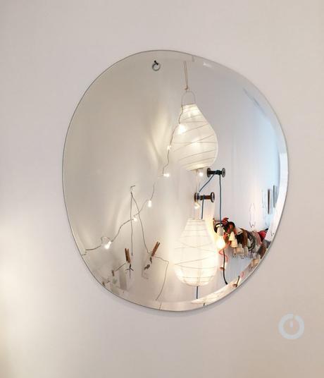si belle en ce miroir voir