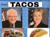 présidentielle mème Bernie Hillary