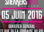 Sneakers Event Ladies