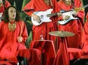 King Gizzard Lizard Wizard Concert Ritz Montréal 11/05/16