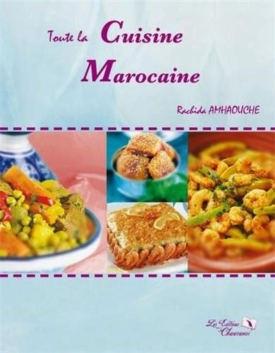 La cuisine marocaine en arabe pdf paperblog for Amhaouch cuisine