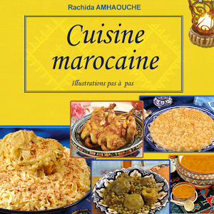 Cuisine marocaine pdf (24 MB) download from mediafire