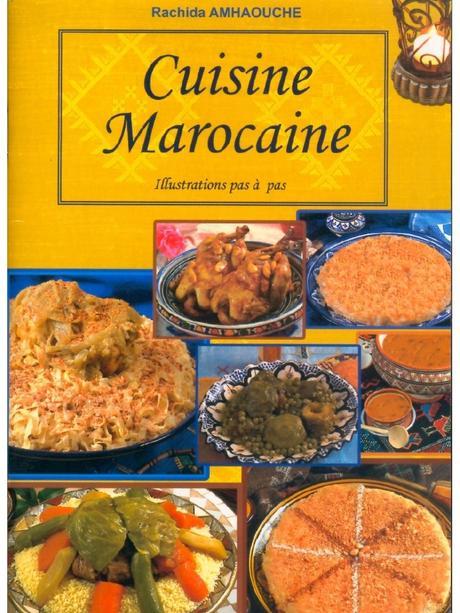 la cuisine marocaine en pdf