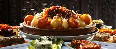 Classement de la cuisine marocaine dans le monde paperblog - Classement cuisine monde ...