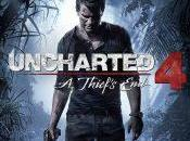 Test Uncharted Thief's
