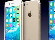 mais nouveaux iPhone présentés juin lors WWDC
