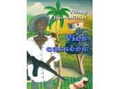 paraître prochainement Éditions Dédicaces Vies cassées l'auteur haïtien Romy Jean-Michel