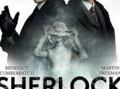 SHERLOCK L'EFFROYABLE MARIEE (Critique)