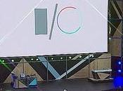 Google 2016 résumé principales annonces points