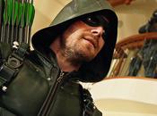 critiques Arrow Saison Episode Lost Flood.
