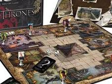 Lancement d'un CLUEDO Game Thrones officiel